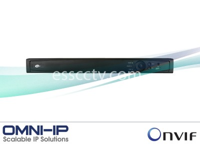 KT&C ENR-p4Px4 4 Channel NVR with 4 Plug & Play Ports