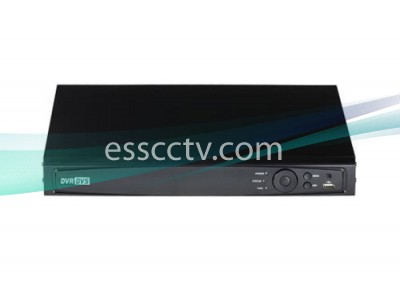 TVST-AR314-4 AR Series - 4CH Quad-brid DVR System supports 1080P HD-TVI
