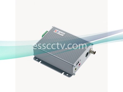ACTi Video Decoder, Decode MPEG4 Video to Analog Signal, Full D1 resolution 30 FPS