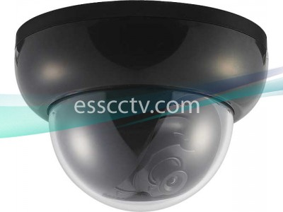 EYEMAX Indoor Dome Camera: 470 TVL, 3-Axis Superdome, 3.6mm, Day/Night
