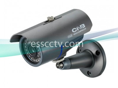 CNB Night Vision Bullet Camera, 700 TVL 960H CCD, 36 Intelligent IR LED, IP66, D-WDR