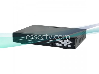 EYEMAX HT series DVR system, 4ch video , 120 FPS real-time 960H record, HDMI