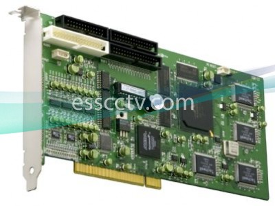 Eyemax GENUINE DVR card: MPEG-4 480 FPS Real-Time Display/Record, 16 Ch Video/Audio, Support Iphone and Android