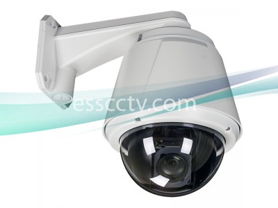 XPT-1330 HD-SDI outdoor PTZ camera: 3 Megapixel, 30x Optical Zoom, WDR, ICR True Day/Night