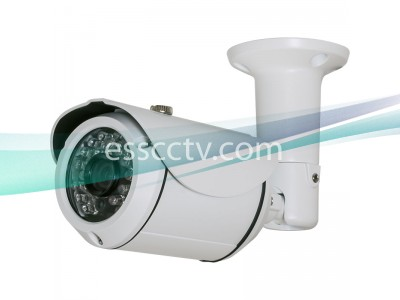 EYEMAX HD-SDI Outdoor Bullet IR security camera, 1080p 2 Megapixel,  4.3mm, 25 IR LED