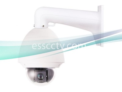 LTS HD-TVI outdoor PTZ camera, HD 1080p 2 Megapixel, 30x Optical Zoom, OSD via UTC, True Day/Night