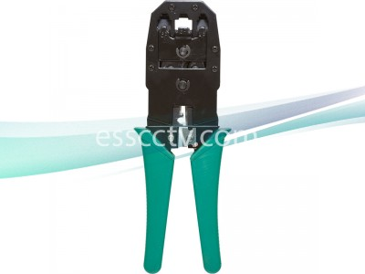 CAT5 RJ45 Cable Jack / Network Crimp Tool