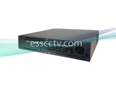 LTS LTN0764 Platinum Enterprise Level 64 Channel NVR 2U