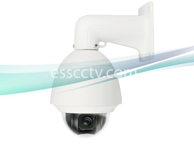 LTS PTZIP211X20 1.3MP 720P 4.7-94mm Lens 20X Optical zoom IP PTZ Dome Camera (Wall)