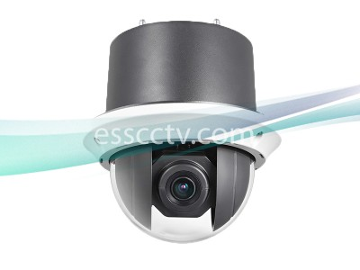 LTS PTZIP212X20-C 2.1MP 1080P 4.7-94mm Lens 20x Optical Zoom IP PTZ Dome Camera (Ceiling)