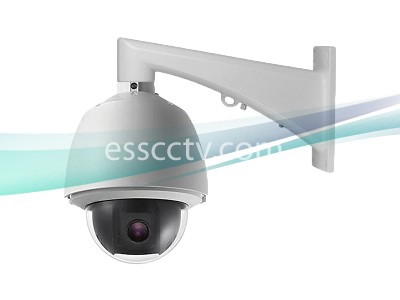 LTS PTZIP741X20 1.3MP 1280X960P 4.7-94mm Lens 20x Optical Zoom IP PTZ Dome Camera