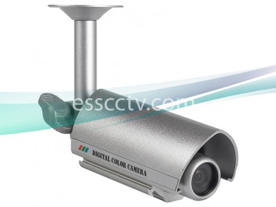 Eyemax 380TVL D&N with Sun-Visor Bullet Camera