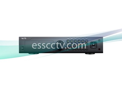 LTS LTD9224T-FA 24CH HD TVI or Analog and 16CH IP Triple Hybrid 720P 1080P DVR Recorder