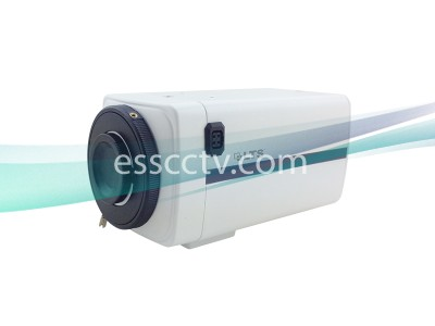LTS CMHB902 HD TVI 2.1MP 1080P Box Camera