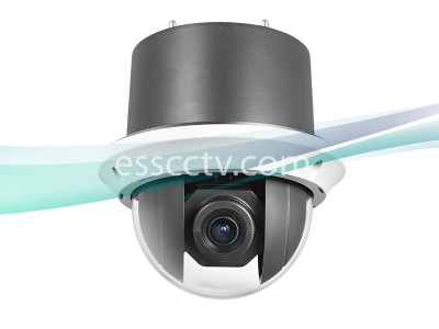 LTS PTZH213X23-C HD TVI 1.3 Megapixel 720P 23X Optical 16X Digital Zoom PTZ Speed Dome Camera