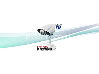 AVTECH IP-0112EA IP Network Camera w/ ETS