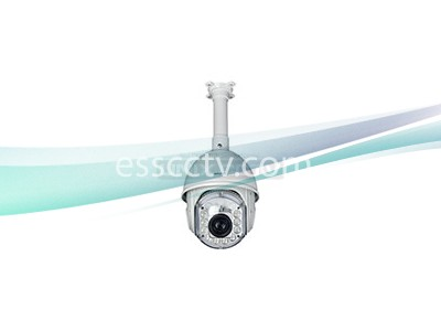 TRUON NIP-B13H20-C 960p IP Outdoor IR PTZ Camera w/ x20 Optical Zoom (Ceiling)