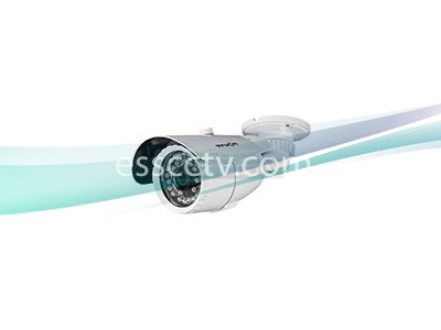 TRUON NIR-B1332F 960p IP IR Bullet Camera w/ 30 IR LED