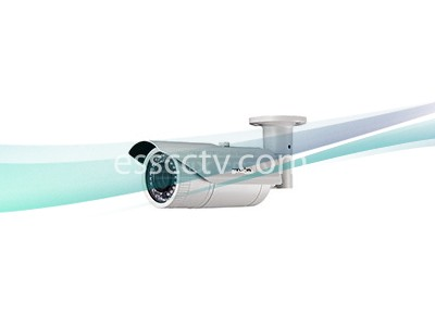 TRUON NIR-B1032FV 720p IP IR Bullet Camera w/ 42 IR LED