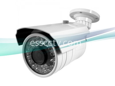 CA-IR140-HD 1000TVL BULLET CAMERA with 2.8-12mm Lens, 35 IR LEDs, Weatherproof