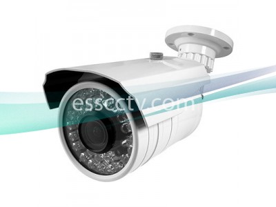 CA-TVI-IR140-1080P 2MP 1080P HD-TVI Bullet Camera with 2.8-12mm Lens, 35 IR LEDs & Weatherproof