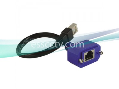 Veracity VLS-PATCH-1 Patchcable for use in LONGSPAN rackmount bracket
