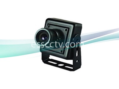 IPX MS430F4 4 in 1 Super Low Light 30 × 30mm 2.43MP Mini Square Camera with Customize Lens Sizes