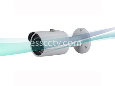 SavvyTech HNC3130S-IR/6 3MP IP Bullet Camera with 6mm Fixed Lens