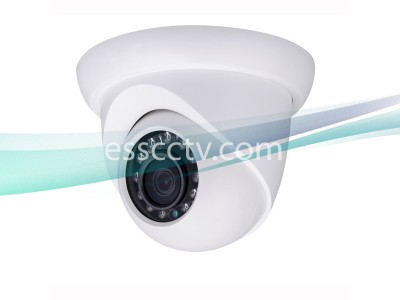 SavvyTech HNC3330S-IR/28 3MP IP Eyeball Camera with 2.8mm Fixed Lens