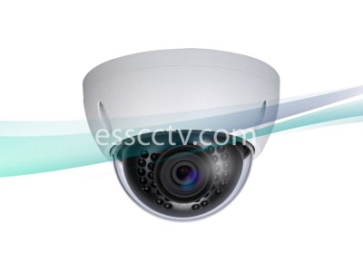 SavvyTech HNC3230E-IR/28 3MP IP Dome Camera with 2.8mm Fixed Lens