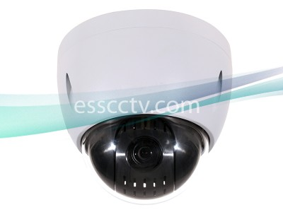 "SavvyTech PDN42T212H 2MP 4"" 12X PTZ IP Dome Camera"