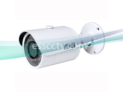 SavvyTech HCC3100S-IR/36 720P HD-CVI 3.6mm Fixed Lens Bullet Camera