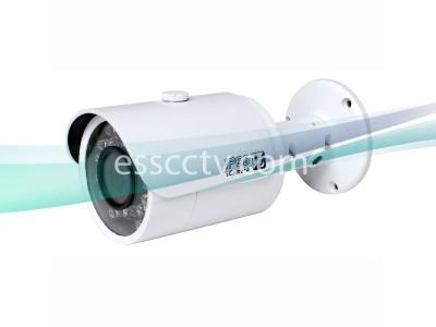 SavvyTech SV-HFG6120 1080P HD-CVI Vari-Focal Lens 5-50mm Bullet Camera 300FT IR