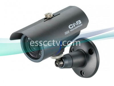CNB WBL-20S Night Vision IR Camera, MONALISA 600 TVL, 12 LEDs