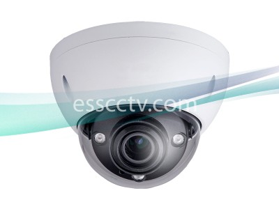 SavvyTech HCC7221E-IR-Z 2.1MP Starlight HD-CVI Motorized Dome Camera