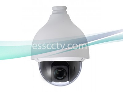 SavvyTech PDC50I220H 1080P Full HD 20x Ultra-high Speed HDCVI PTZ Dome Camera