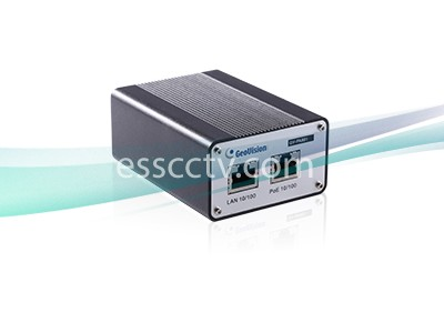 Geovision GV-PA901 High Power PoE Adaptor GV-PA901 for GV-SD220S outdoor PoE model only