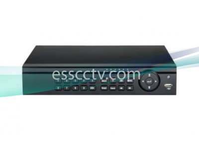 NVST-TL204-04 4 Channel Network Video Recorder(NVR) for IP cameras up to 2MP w/ 4 CH PoE Input