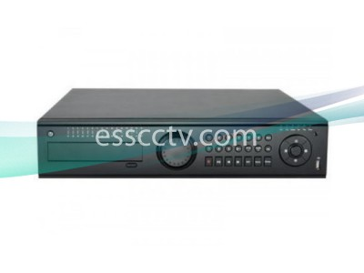 NVST-TN280-16D 16 Channel Network Video Recorder(NVR) for IP cameras up to 3MP w/ 8 HDD Slots
