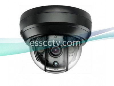 EYEMAX UDR-2522-36 Anti-IR Reflection Series : EX-SDI 1080p SUPERDOME® IR Dome Camera