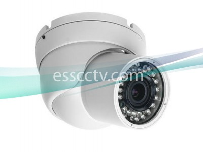 EYEMAX UIB-2032V-B EX-SDI 1080p EYEBALL IR Camera with Vari-focal Lens