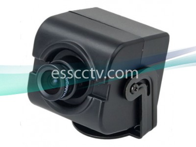 USQ-202-B36 1080p EX-SDI HD-SDI Mini Spy Camera 3.6mm Board Lens