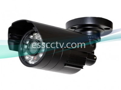 TIR-B3022 HD-TVI 3.2MP IR Bullet Camera w/ 3.6mm Lens & 24 IR LEDs