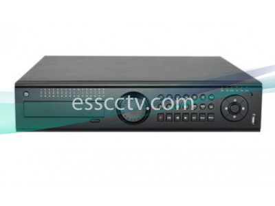 TVST-TR2732 32CH TR Series 1080p Hybrid Security DVR System - Analog + 960H + HD-TVI Cameras