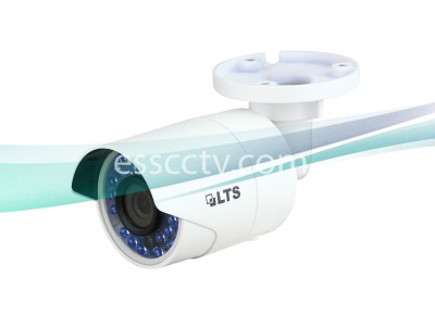 LTS CMIP8222-WIFI 2MP IP WifI Bullet Camera with 4mm Lens & 30 IR LEDs