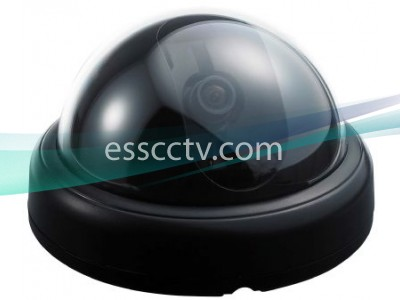Eyemax DO-602M SUPER DOME 620 TVL Medium Size Color Dome Camera