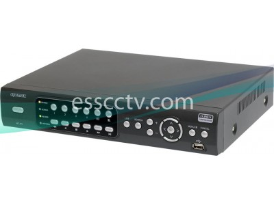 Eyemax HX-Series 8ch Video DVR System 240 FPS recording with 1TB HDD, 3G Phone Support