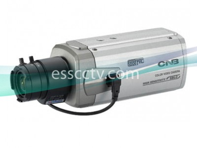 CNB BBM-24F MONALISA DSP  Box Camera 600 TVL 0.005Lux (B/W), True Day/Night ICR, DNR, OSD